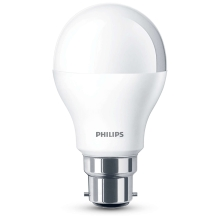 LED žárovka PHILIPS B22/5,5W/230V