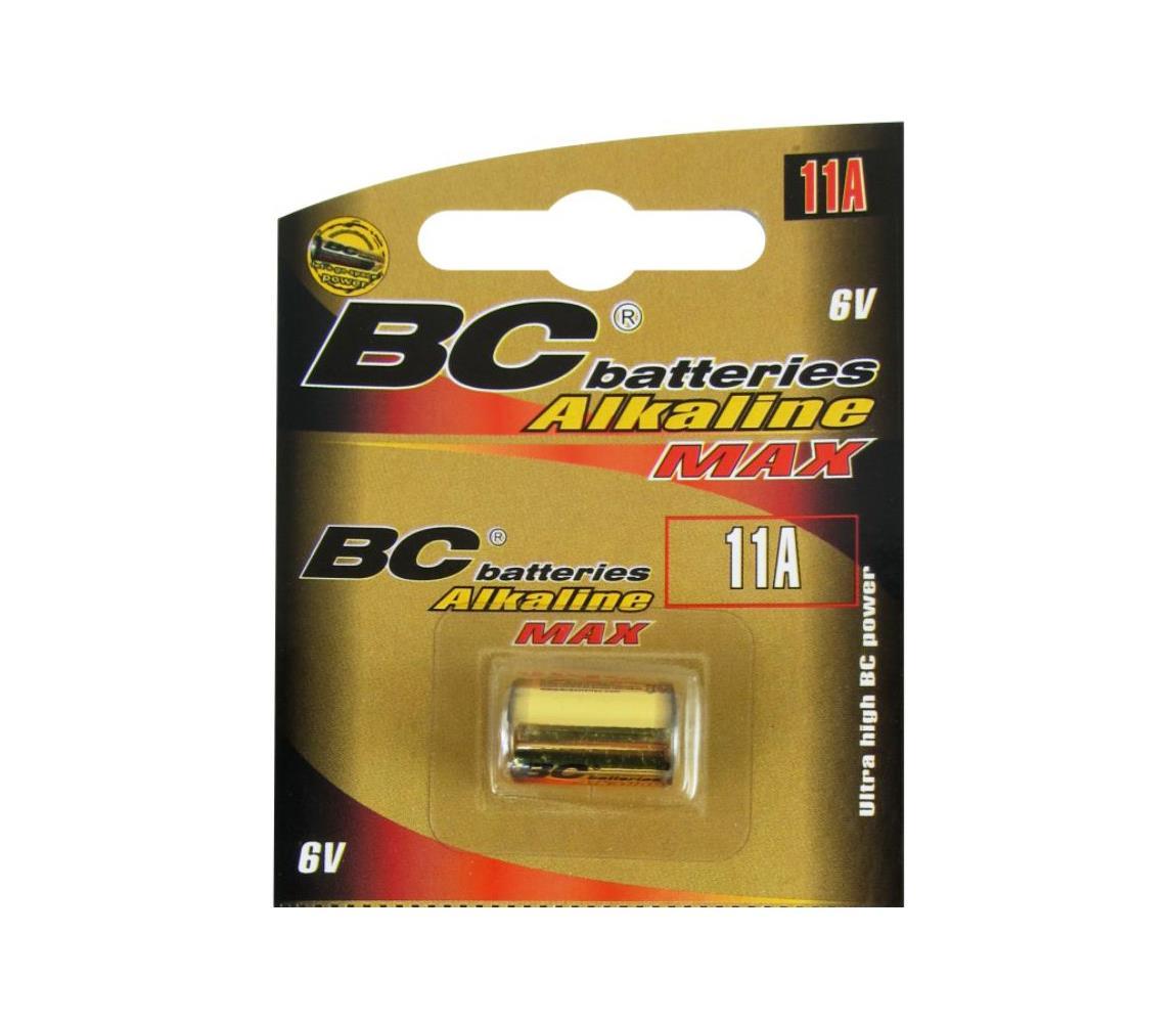 Baterie Centrum 1 ks Alkalická baterie LR11 6V BC0221