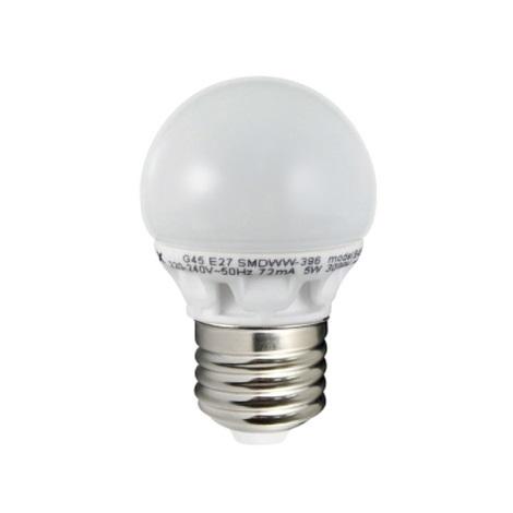 301031 - LED žárovka  E27/5W/230V
