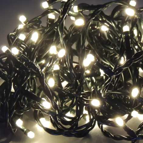 30236 - Vánoční řetez vnitřní 7,9m LED/3,5W/230V
