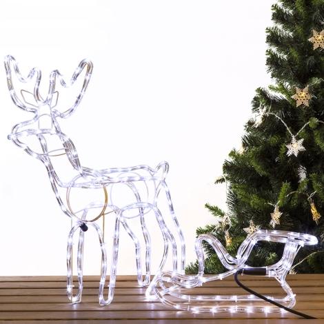 31172 - Vánoční dekorace LED/14,4W/230V