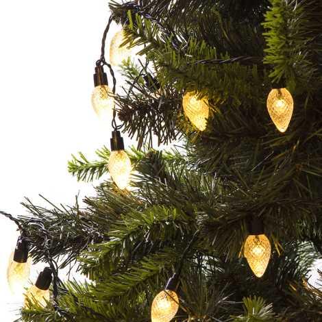 31356 - Vánoční řetez vnitřní 4m LED/1,4W/230V