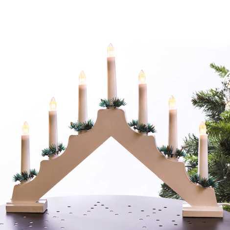 31585 - Vánoční dekorace LED/21W/230V