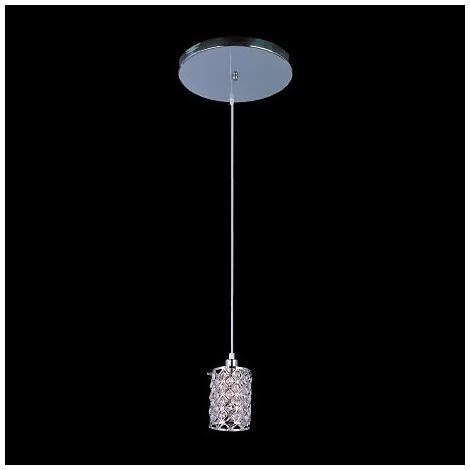 6357/1 Závěsné svítidlo 1xE14/40W