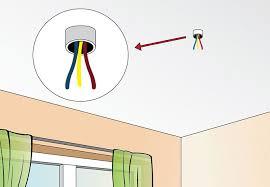 Jak ro zapojit vypínač světla