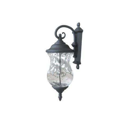 AL833DNCWB - Venkovní nástěnné svítidlo MARSYLIA 3xLED/3W/230V