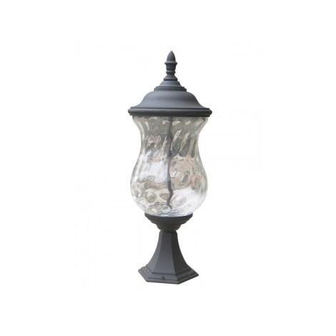 AL833LCWB - Venkovní lampa MARSYLIA 3xLED/3W/230V