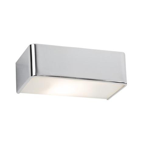 Argon 3076 - Nástěnné svítidlo RODAN 1xE27/60W/230V