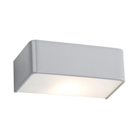 Argon 3078 - Nástěnné svítidlo RODAN 1xE27/60W/230V