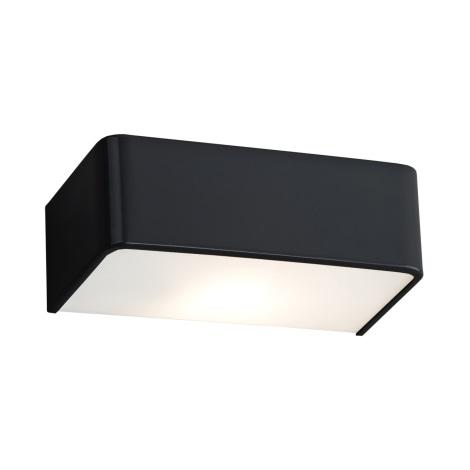 Argon 3079 - Nástěnné svítidlo RODAN 1xE27/60W/230V