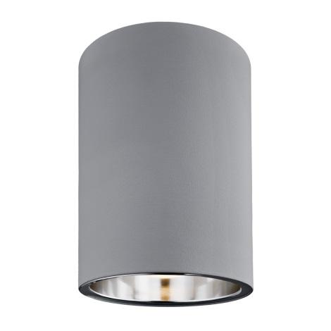 Argon 3108 - Bodové svítidlo TYBER 1xE27/60W/230V