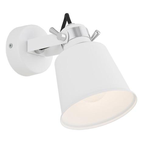 Argon 3174 - Nástěnné svítidlo KONGO 1xE27/60W/230V