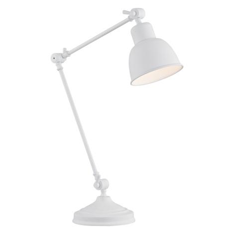 Argon 3194 - Stolní lampa EUFRAT 1xE27/60W/230V