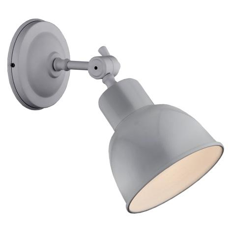 Argon 3235 - Nástěnné svítidlo EUFRAT 1xE27/60W/230V