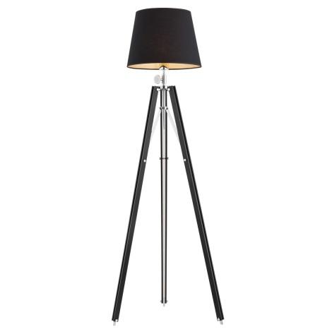 Argon 3357 Stojací lampa ASTER 1xE27/60W/230V černá