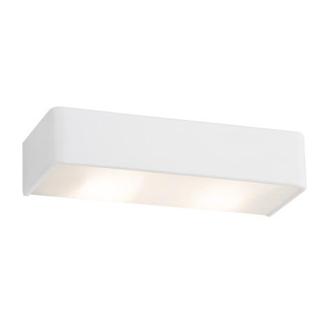 Argon 656 - Nástěnné svítidlo RODAN 2xE27/60W/230V
