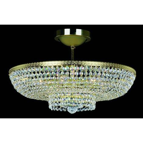 Artcrystal PCA375703006 - Křišťálový lustr 6xE14/40W/230V