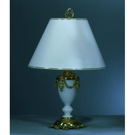 Artcrystal PTR523300001 - Stolní lampa 1xE27/60W