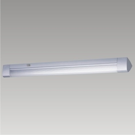 AXEDO  nástěnné svítidlo 1xT5/13W  stříbrná