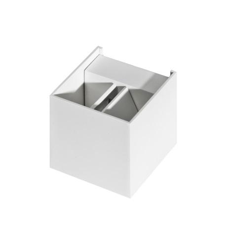 Azzardo AZ0951 - Nástěnné svítidlo LETICIA 1xG9/40W/230V