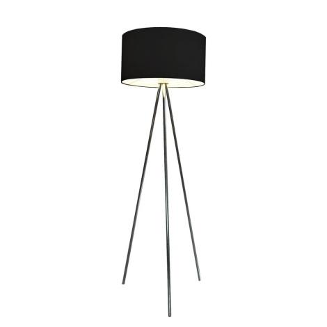 Azzardo AZ1039 - Stojací lampa FINN 1xE27/60W/230V