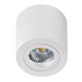 Azzardo AZ1711 - Stropní svítidlo MINI BROSS 1xGU10/50W/230V