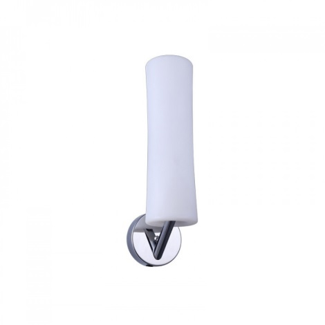Azzardo AZ2053 - LED Nástěnné svítidlo BAMBOO 1xLED/24W/230V