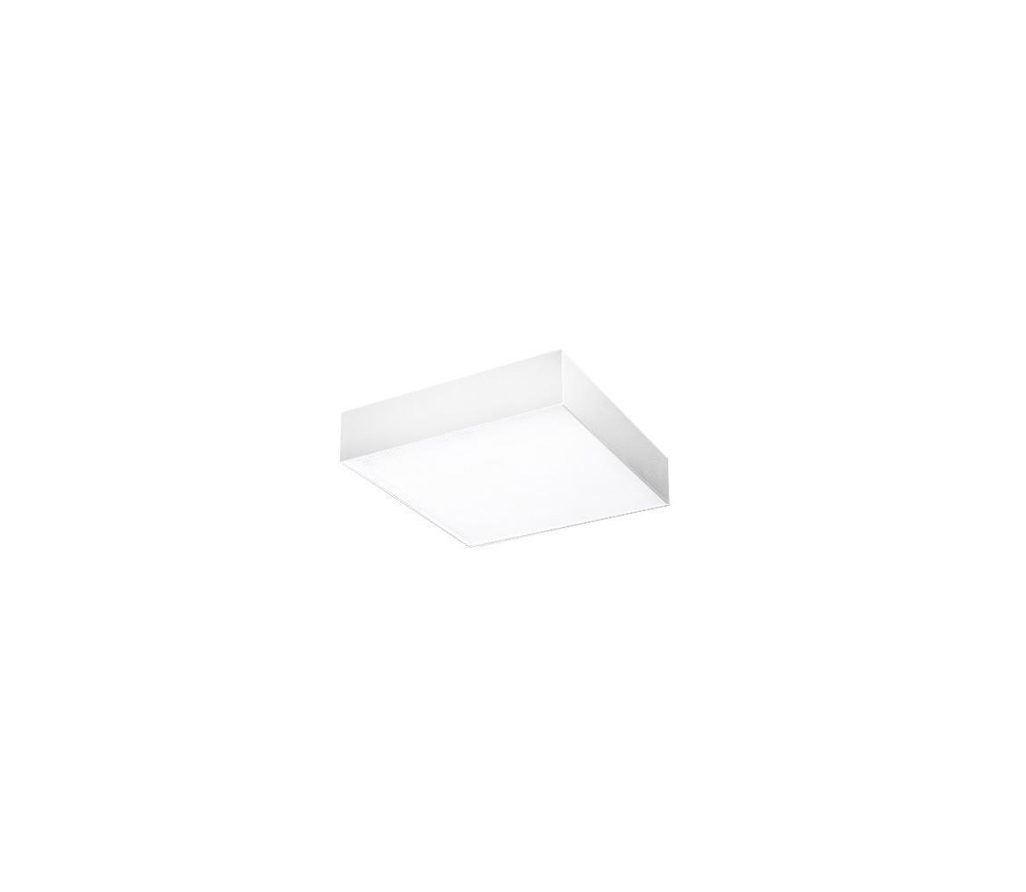 Azzardo Azzardo AZ2268 - LED Stropní svítidlo MONZA SQUARE 1xLED/20W/230V AZ2268