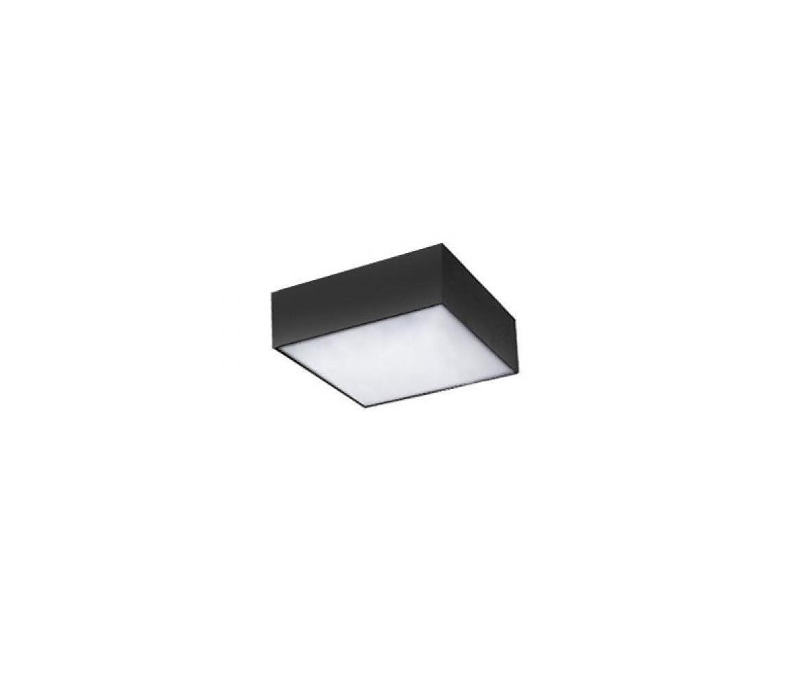 Azzardo Azzardo AZ2271 - LED Stropní svítidlo MONZA SQUARE 1xLED/20W/230V AZ2271