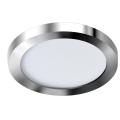Azzardo AZ2861 - LED Koupelnové podhledové svítidlo SLIM 1xLED/6W/230V IP44