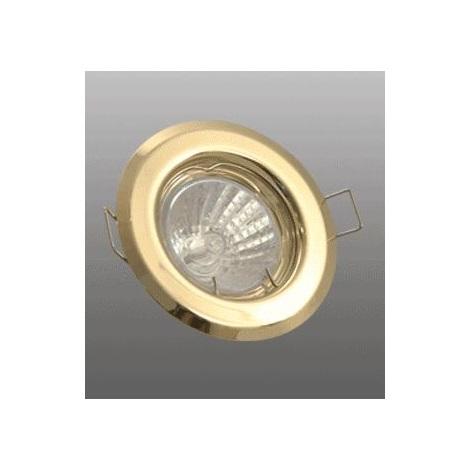 Bodové svítidlo ALPE 16 1xMR16/50W/12V chrom