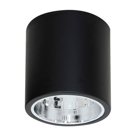 Bodové svítidlo DOWNLIGHT ROUND 1xE27/60W/230V