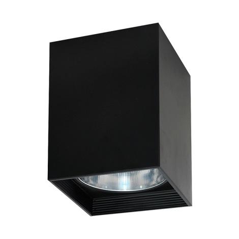 Bodové svítidlo DOWNLIGHT SQUARE 1xE27/60W/230V