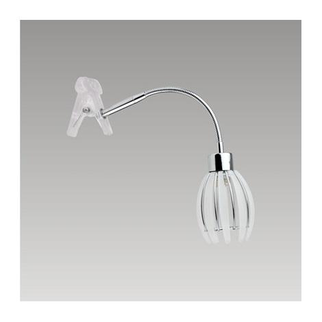Bodové svítidlo EZZO 1xG9/40W/230V