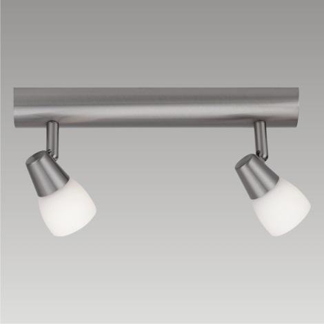 Bodové svítidlo MINOX 2xG9/40W
