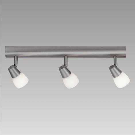 Bodové svítidlo MINOX 3xG9/40W/230V