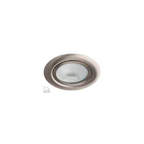 Bodové svítidlo OZZY 2116B 1xG4/20W/12V bílá - GXPP016