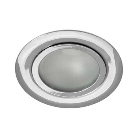 Bodové svítidlo OZZY 2116B 1xG4/20W/12V chrom - GXPP020
