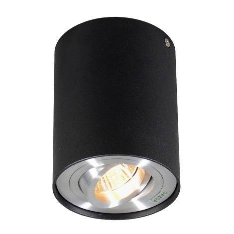 Bodové svítidlo RONDO 1xGU10/50W/230V