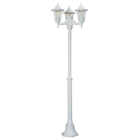 Bright light 19125/31/15 - Venkovní lampa 3xE27/60W/230V