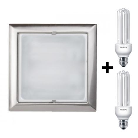 Bright Light 59797/17/15 - Podhledové svítidlo 2xE27/22W/230V