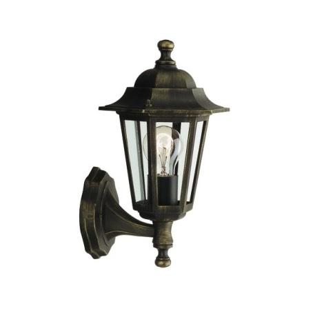 Bright Light 71525/01/42 - Venkovní nástěnné svítidlo PEKING 1xE27/60W/230V