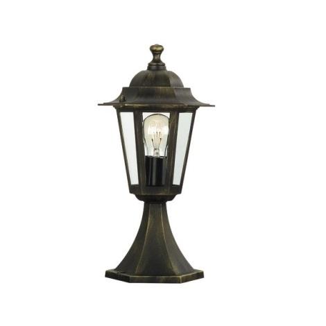 Bright Light 71527/01/42 - Venkovní svítidlo PEKING 1xE27/60W bronzová patina
