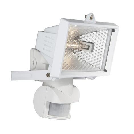 Bright Light 74946/81/31 - Halogenový reflektor s čidlem 1xR7s/150W/230V