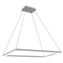 Brilagi - LED Lustr na lanku CARRARA 80 LED/40W/230V