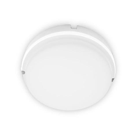 Brilagi - LED Stropní průmyslové svítidlo SIMA LED/12W/230V IP65 bílá