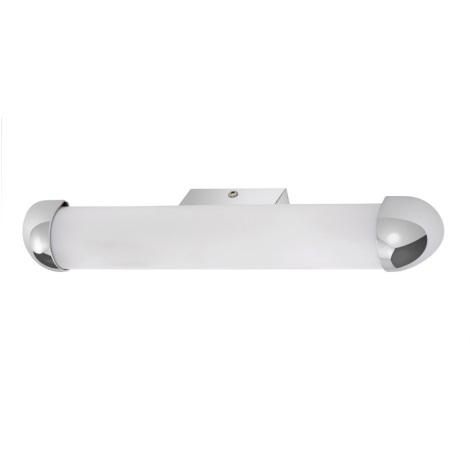 Briloner 2099-018 - LED Nástěnné koupelnové svítidlo SPLASH 1xLED/7W/230V