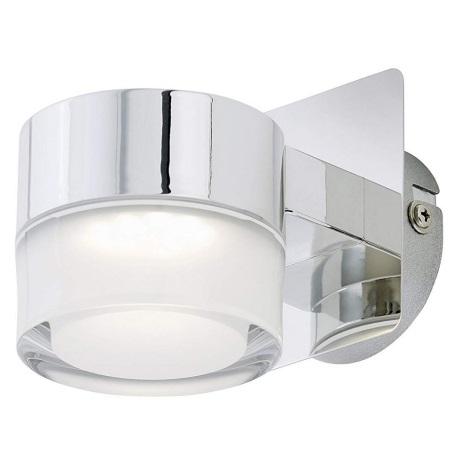Briloner 2247-018 - LED Koupelnové nástěnné svítidlo SURF 1xLED/5W/230V IP44