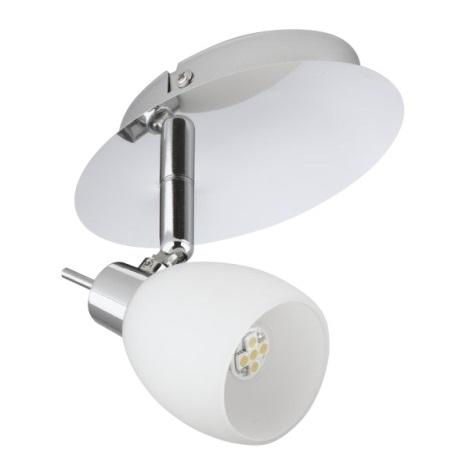 Briloner 2882-018 - LED Bodové svítidlo NICE G9/3W