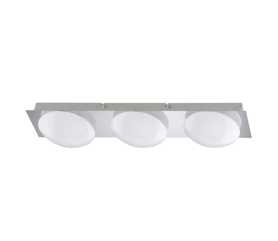 Briloner Briloner 3209-036 - LED Stropní svítidlo 3xLED/5W SA0535
